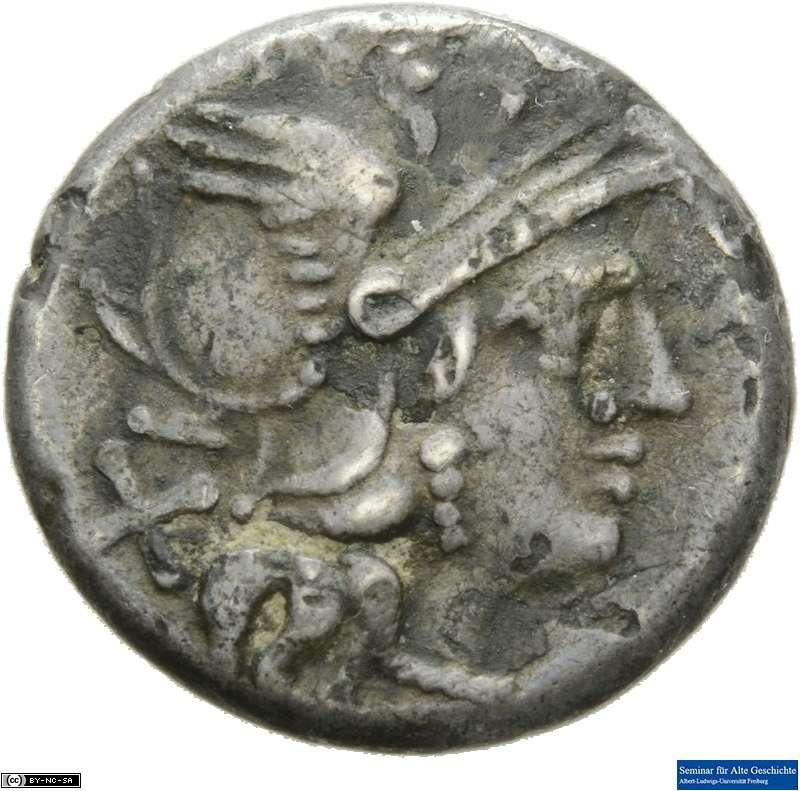 Römische Republik: C. Renius