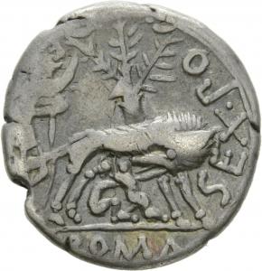 Römische Republik: Sextus Pompeius
