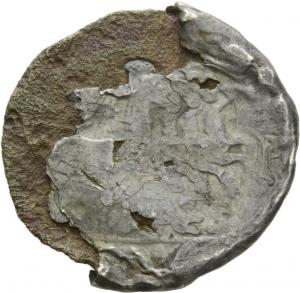 Römische Republik: L. Antestius Gragulus: Nachahmung