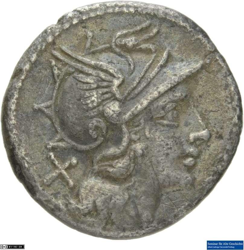 Römische Republik: Sextus (Atilius) Serranus